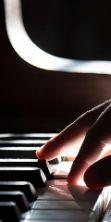 Concerto gratuito del pianista Giacomo Ronchini