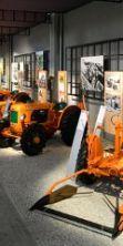 Trattori e macchine agricole: l'evoluzione dell'agricoltura con SAME
