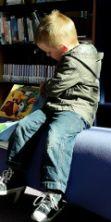 FavoleSvelte, laboratorio di gioco e lettura