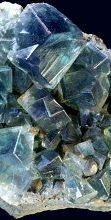 Una mostra alla scoperta della Fluorite