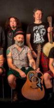Il ritmo celtico dei Modena City Ramblers torna live