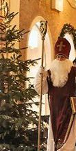 Festa dei diavoli e visita di S. Nicolò