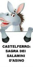 Sagra dei Salamini d'Asino a Castelferro di Predosa