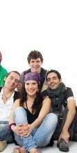 Musica folk con la Kachupa Band