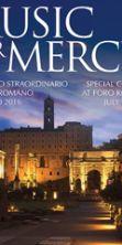 """""""Music for Mercy"""": straordinario concerto gratuito con Bocelli"""