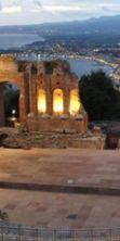 Il festival Le Terre del Sole arriva a Taormina