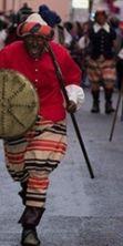Sfilata dei Turchi e Festa di San Gerardo