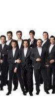 The 12 tenors tornano in Alto Adige!