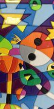 Lecce dedica una mostra al maestro della pop art Ugo Nespolo