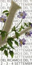 Mostra del ricamo e del tessile di Valtopina