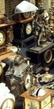 Mercatino antiquario di Gualtieri