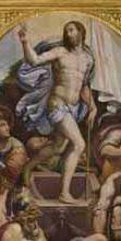 Il tema della Resurrezione in mostra a Sansepolcro