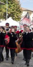 Festa di Godo, la frazione celebra Santo Stefano in Tegurio
