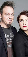 La coppia Nuzzo Di Biase torna in teatro con una commedia romantica
