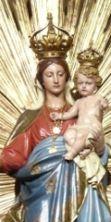 Festa della Madonna della Guardia