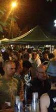 Si entra gratis al Piazzale Tevere Music Fest 2016
