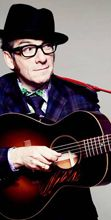 Elvis Costello arriva in Italia con il suo Detour solo show