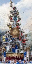 Processione della Vara a Messina