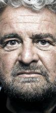 Beppe Grillo torna in teatro con