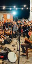 Vinicio Capossela dà il via al IV Sponz Fest in Alta Irpinia