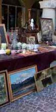 Mercato di Antiquariato, Modernariato, Hobbistica