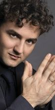 Giuseppe Albanese in concerto