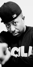 L'icona dell'hip hop Dj Premier live al Locus Festival 2016