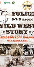 Wild West Story: a Foligno si rivivono le atmosfere del vecchio West
