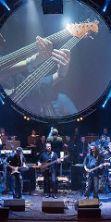 La musica dei Pink Floyd apre la stagione al Teatro del Luna