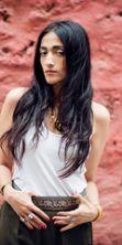 Hindi Zahra ritorna di nuovo in Italia