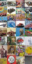 Artisti per Nuvolari 2016