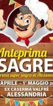 Anteprima sagre - La prima Super Sagra ad Alessandria