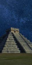 La grande e misteriosa civiltà dei Maya invade Verona