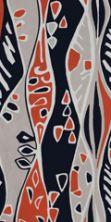 Tessuti d'artista in mostra al Museo del Tessuto