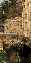 Gira le Mura, tour a tappe delle mura padovane