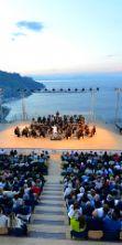 L'Orchestra Giovanile Italiana diretta da Jeffrey Tate