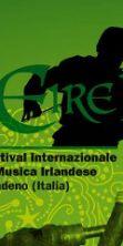 Eire! Festival internazionale di musica irlandese