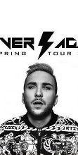 Briga: nuovo tour per il rapper