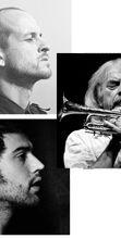 Enrico Rava, Giovanni Guidi, Matthew Herbert