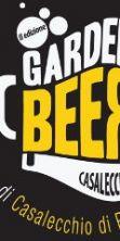 Garden Beer: musica, food e birre artigianali