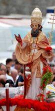 Festa patronale di San Silverio Papa