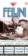 Mostra - Omaggio a Federico Fellini