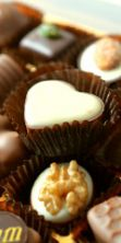 Torna nel Vomero Chocoland. Cioccolato per tutti!