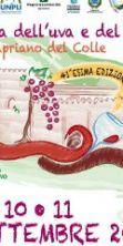 Festa dell'Uva e del Vino 2016