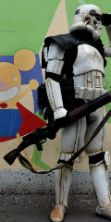 Star Wars Day 2016: la forza scorre a Napoli