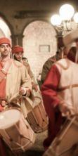 Festa medievale per l'offerta dei Censi