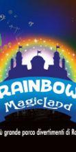 Magic Latin Festival... Rainbow Magicland a ritmo di salsa