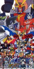 Cuore e acciaio: rivive il mito dei super robot giapponesi