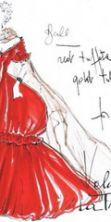 Valentino e Sofia Coppola insieme per una versione glam della Traviata