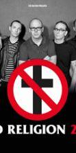 Bad Religion: due date in Italia per la band californiana